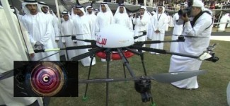 Drones for Good: $1m competition in Dubai – BBC Click