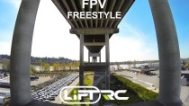 FPV Freestyle – Drone Racing