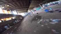 Viral Video UK:  Epic Drone Racing!