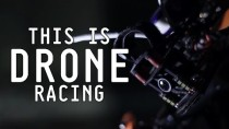 This is Drone Racing