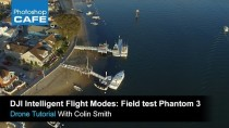 All 5 DJI intelligent flight modes tutorial: Waypoints, follow me, tested and reviewed