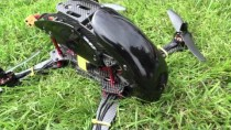 Formula FPV – Mini quad racing in the UK – for Rotorworld Magazine