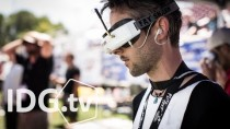 Drone Nationals 2015: Where racing meets the future