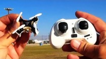 Cheerson CX-10C World's Smallest Camera Drone Review