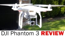 DJI Phantom 3 Professional Review – Is It The Perfect Drone?