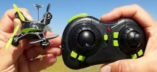 Sky Viper m200 Nano Drone Review