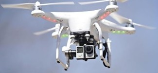 Anti-drone tech on the rise