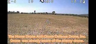 Home Anti-Drone Drone Defense System