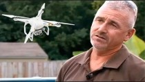 Man Arrested For Shooting Drone Spying On His Daughter