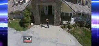 Man Shoots Down his Neighbor's Peeping Drone