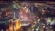 Las Vegas NYE Fireworks – 2016