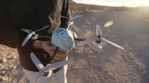 Hands-On With the Coolest Drones Invading CES