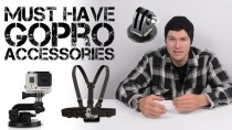 Must Buys For the New GoPro Owner