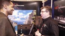 Owen James interviews Multi Rotor Accessories at the UK Drone Show