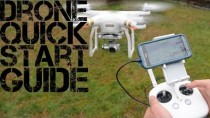 Drone and Quadcopter Quick Start Guide | Get Flying Fast