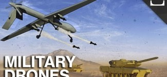 The Pros And Cons Of Drone Warfare