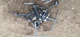 Most Extreme Drone Crashes of All-Time Compilation