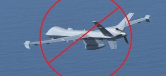 First Ever Anti-Drone Weapon that Shoots Down UAVs with Radio Waves