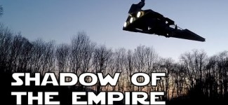 RC Imperial Star Destroyer – Shadow of the Empire