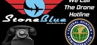 FAA Drone Hotline