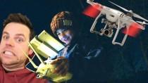 INCREDIBLE KID DRONE PILOT!