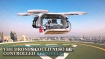 New Drone Ambulance Concept