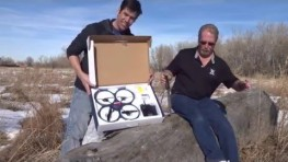 Best Quadcopter – UDI U818A [Drone With HD Camera] | A Great Review You Should See