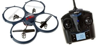 Drones With Camera | UDI U818A – One of the Best Drones For 2016