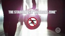 The Super Bowl is a No Drone Zone