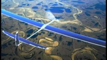 Skybender: Google Testing Secretive Drone Project That can Beam 5G Internet